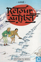 Airgé : Retour au Tibet