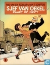 Comic Books - Sjef van Oekel - Sjef van Oekel raakt op drift