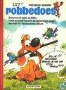 Bandes dessinées - Boule et Bill - Robbedoes 117de verzamelde nummers