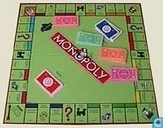 Board games - Monopoly - Monopoly NS Vastgoed