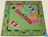 Jeux de société - Monopoly - Monopoly NS Vastgoed
