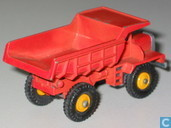Model cars - Matchbox - Mack Dump Truck