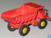 Modelauto's  - Matchbox - Mack Dump Truck
