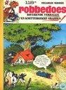 Comics - Gaston - Robbedoes 118de verzamelde nummers