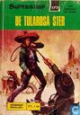 Comic Books - Tularosa ster, De - De Tularosa ster