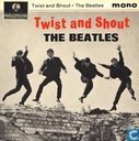 Vinyl records and CDs - Beatles, The - Twist And Shout