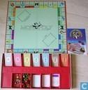 Board games - Monopoly - Monopoly 50 Jaar Jubileumeditie