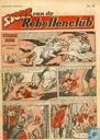 Comics - Sjors van de Rebellenclub (Illustrierte) - 1956 nummer  31