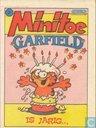 Strips - Minitoe  (tijdschrift) - 1988 nummer  5