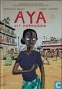 Bandes dessinées - Aya de Yopougon - Aya uit Yopougon 1