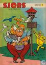 Comics - Alona Wildebras - 1965 nummer  6