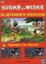 De geverniste zeerovers
