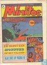 Bandes dessinées - Minitoe  (tijdschrift) - 1988 nummer  6