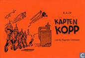 Comic Books - Kappie [Toonder] - Käpten Kopp ...und die fliegenden Untertassen