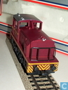 Trains miniatures - Lima - Dieselloc DB type MDT