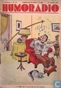 Comics - Humoradio (Illustrierte) - Nummer  43