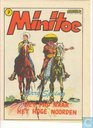 Bandes dessinées - Minitoe  (tijdschrift) - 1988 nummer  7