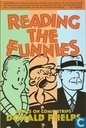 Comic Books - Little Orphan Annie - Reading the Funnies