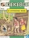 Bandes dessinées - Marteaux, Les - De getatoeëerde mossel