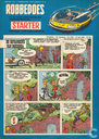 Comic Books - Robbedoes (magazine) - Robbedoes 1049