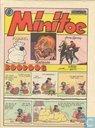 Strips - Minitoe  (tijdschrift) - 1988 nummer  8