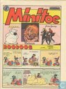 Bandes dessinées - Minitoe  (tijdschrift) - 1988 nummer  8