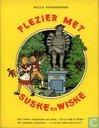 Comic Books - Jerom - Plezier met Suske en Wiske