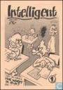 Strips - Intelligent (tijdschrift) - Nummer  1