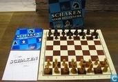 Board games - Schaak - Schaken voor beginners