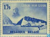 Exposition de l'eau Liège