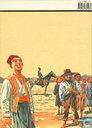 Comics - Oriëntaals dagboek - De zonen van het zuiden