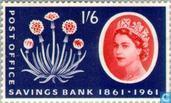 100 year Post Office Savings Bank