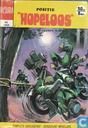 "Comic Books - Victoria - Positie""Hopeloos"""