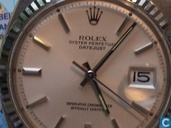 Watches - Rolex - Rolex Oyster Perpetual Datejust 1974