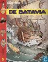 Bandes dessinées - Gilles de Geus - De Batavia
