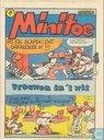 Strips - Minitoe  (tijdschrift) - 1988 nummer  9