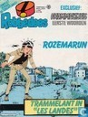 Comic Books - Robbedoes (magazine) - Robbedoes 2236