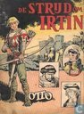 Comic Books - Otto [Stapel] - De strijd om Irtin