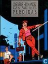 Comics - Love and Rockets - Las Mujeres Perdidas