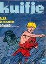 Strips - Alex [Martin] - Kuifje 31