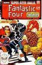 Strips - Fantastic Four - The evolutionary war