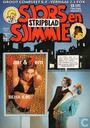Bandes dessinées - Sjors en Sjimmie Stripblad (tijdschrift) - Nummer  12