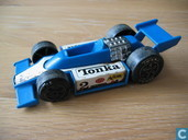 Model cars - Tonka - Regular Tonka racing car