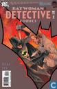 Detective comics 861