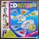 CD Muziek Quiz