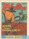 Strips - Minitoe  (tijdschrift) - 1988 nummer  10