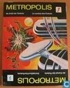 Metropolis De Strijd der Robots