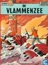 Bandes dessinées - Lefranc - De vlammenzee