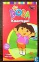 Spellen - Dora Kaartspel - Dora Kaartspel