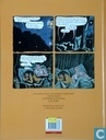 Comics - Katze der Rabbiners, Die - De exodus